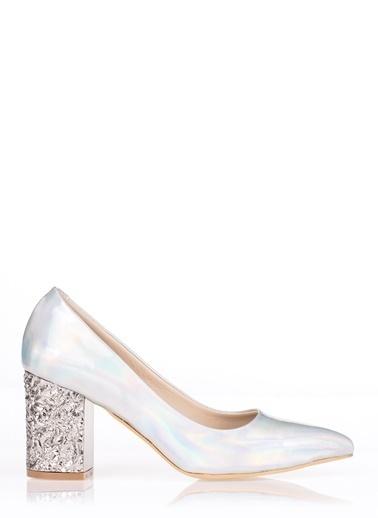 Pier Lucci Casual Ayakkabı Gümüş